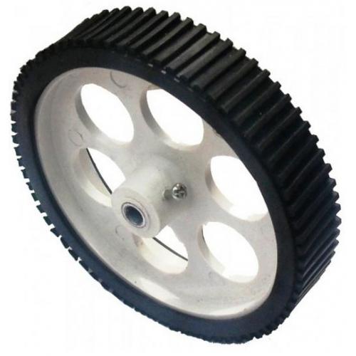 Wheel (Big) - Arduino projects,IOT,School Projects,Major