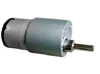 300 RPM Side Shaft Geared Motor(High Torque)