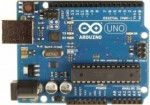 Arduino Board with USB