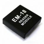 RFID Module EM-18