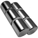 Neodymium Magnets(Dia. 10mm x 10mm Thick)
