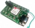Sim900 GSM  Modem