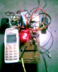 Fire fighting robot using microcontroller 8051