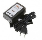 Lipo Battery charger for quadcopter